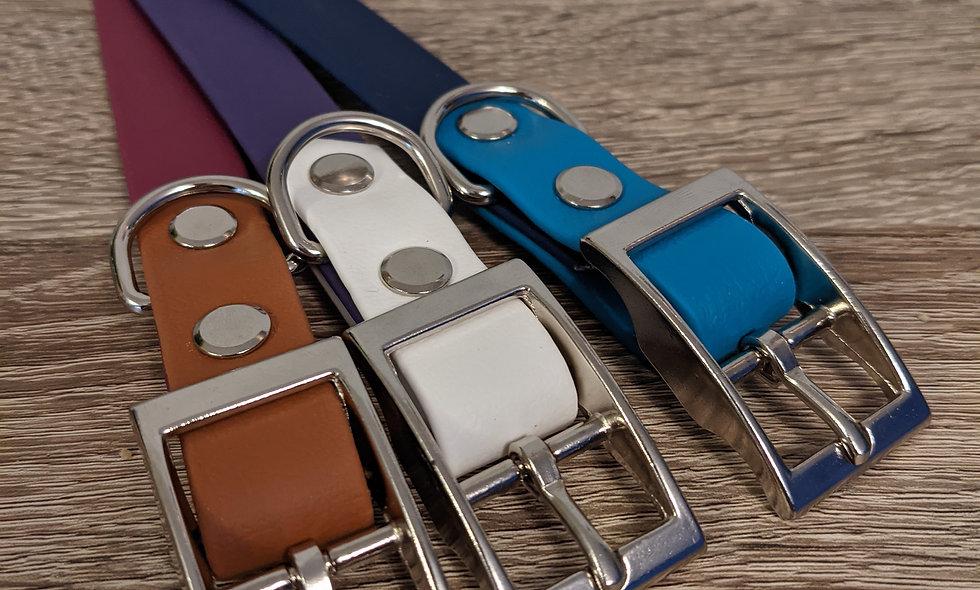 18mm Block Colour Collar
