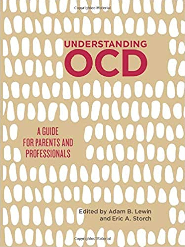 Understanding OCD A Guide for Parents