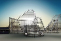 Rollercoaster Design