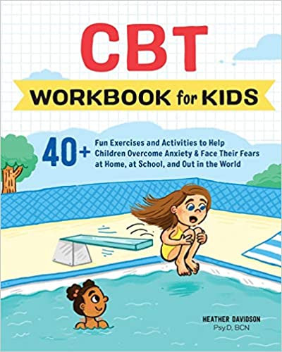 CBT Workbook for Kids