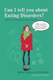 Can I Tell You About Eating Disorders