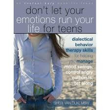 Dont Let Your Emotions Run Your Life