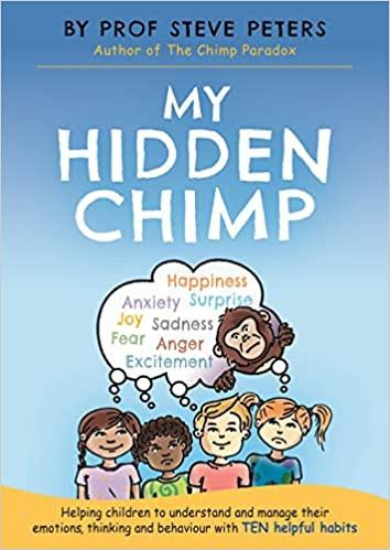 My Hidden Chimp