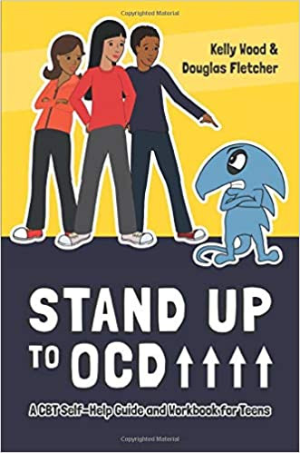Stand Up to OCD! A CBT Self-Help Guide
