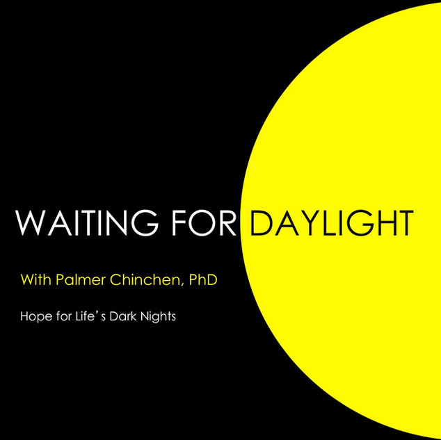 Waiting for Daylight series