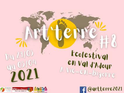 Festival Art'terre