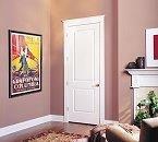 Door and trim example