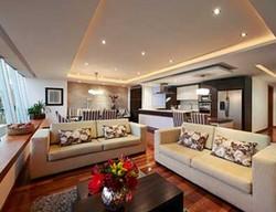Interior treatment
