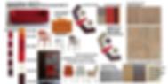 Moodboard | Kleurvoorstel MFA