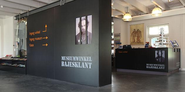 Museumwinkel Bajesklant