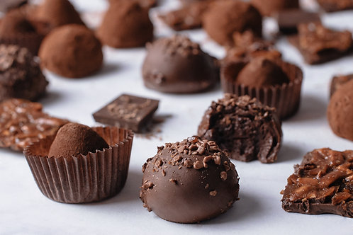 Christmas Chocolate Day Tue 22nd Dec