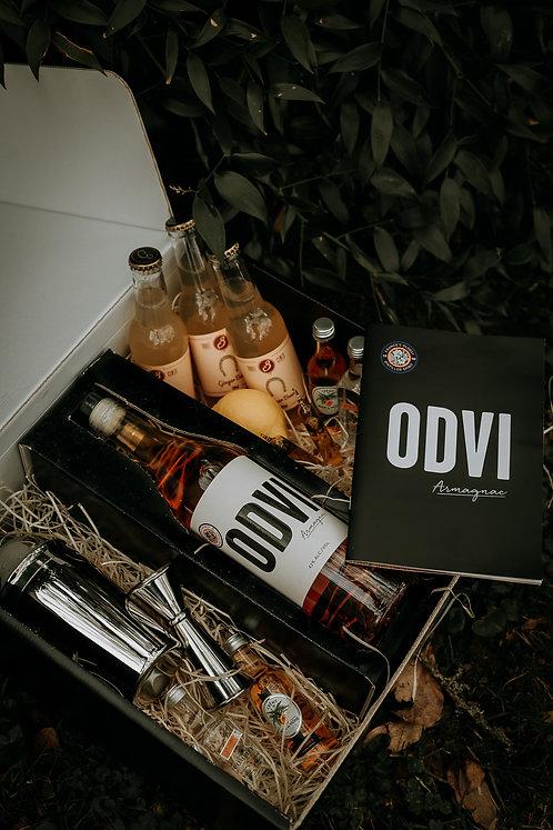 ODVI Cocktail Box