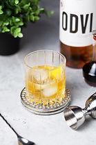 ODVI Armagnac Cocktail Recipe French Spirits