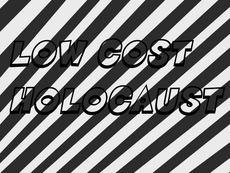 LOW COST HOLOCAUST