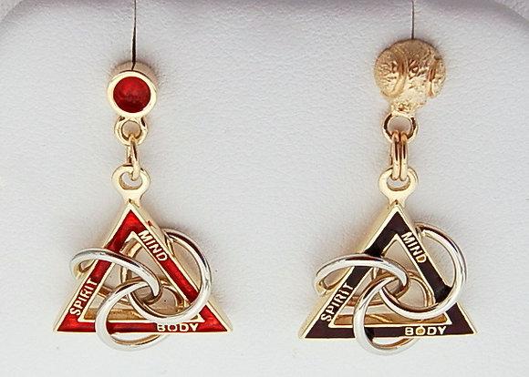 Single Earring (click 4 details) #312