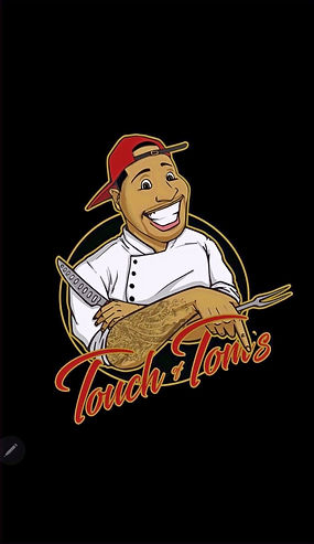 Touch of Toms Logo