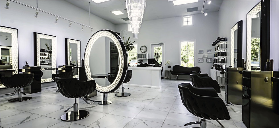 Salon / Beauty