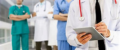 Medical / Dental / Health Services