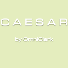Caesar | Remote Accounting and Bookkeeping Services for Business within $25,000 - $150,000 in monthly expenses | OmniClerk