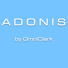 Adonis | Remote Accounting and Bookkeeping Services for Business with less than $10,000 in monthly expenses | OmniClerk