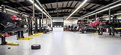 Automotive Sales / Repair