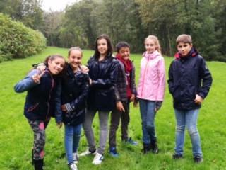 Nuestros alumnos en Irlanda