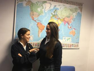 ¿Qué hago yo para cambiar el mundo? Becas Europa
