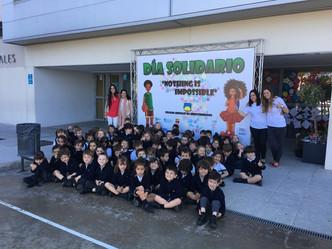 Día Solidario de Arenales
