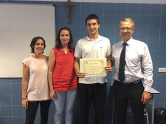 Diplomas de Secundaria