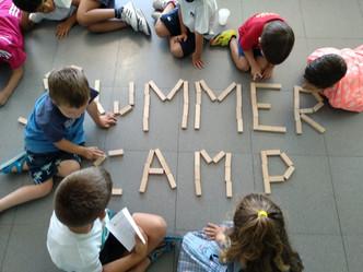 """""""Summer summer summer camp, esto sí va a molar"""""""