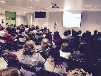 Sesiones de formación para Padres y Madres de Infantil
