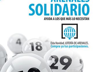 Arenales Solidario