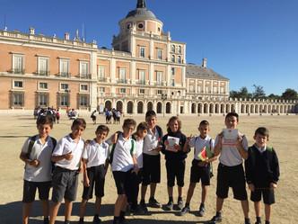 Aranjuez: un paseo muy real
