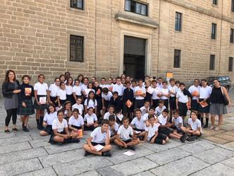Cultura, Historia y Arte en el Monasterio de El Escorial