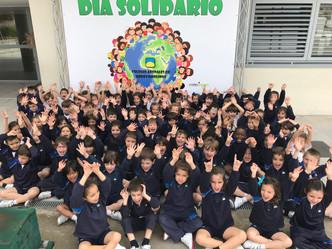 Día solidario en Arenales 2018: ¡Muchas gracias a todos!
