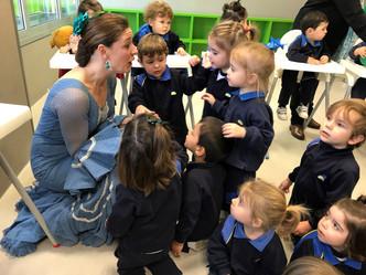 Flamenco en la Escuela Infantil