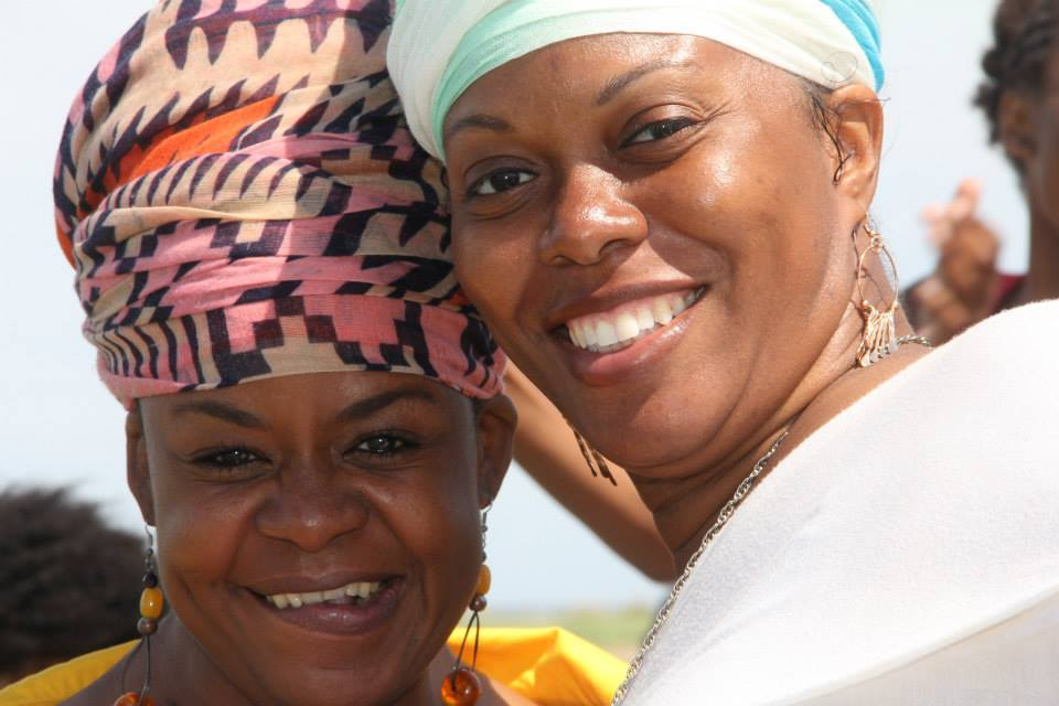Gele Day 2015 63rd St Beach