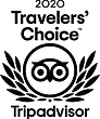 Three Horseshoes Tripadvisor award