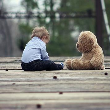 Pomoc dětem