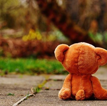Násilí na dětech
