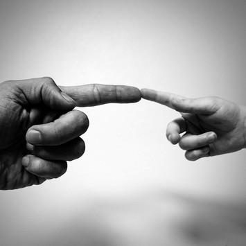 Kontakt s dítětem po vykázání