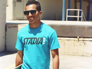 STADIA CLOTHING - Branding/Product Shoots