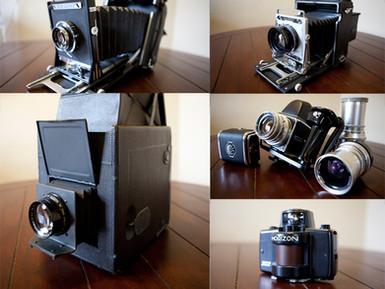 Camera Catalog