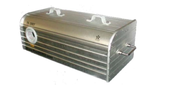 SilverStar YX 2007 RGB-Laser