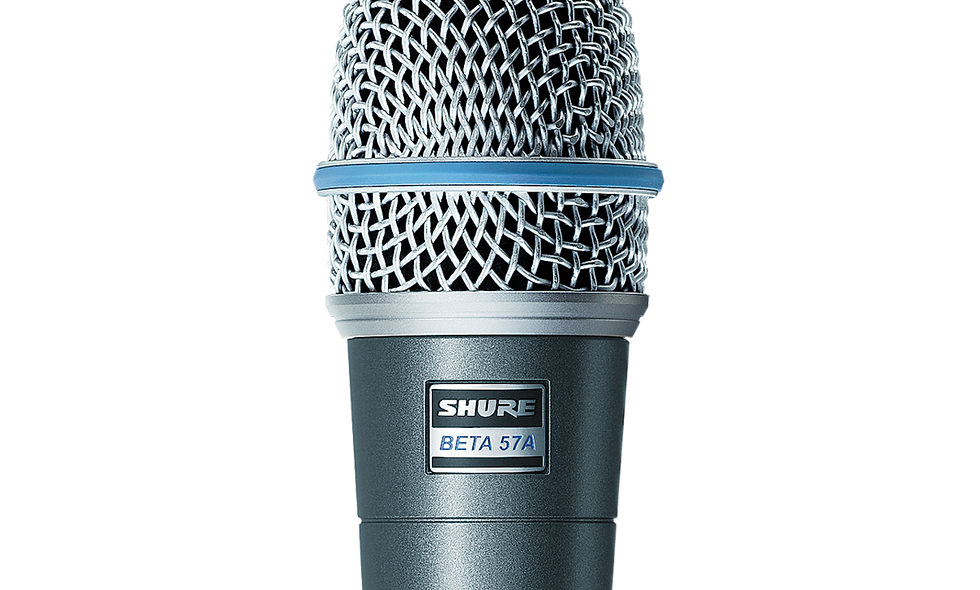 SHURE BETA-57A