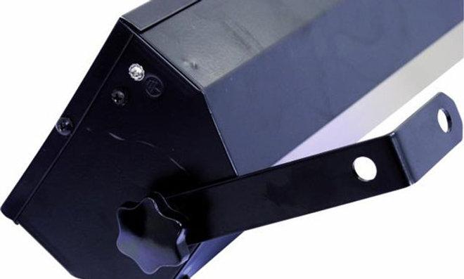 UV Röhre mit Fassung/Reflekor