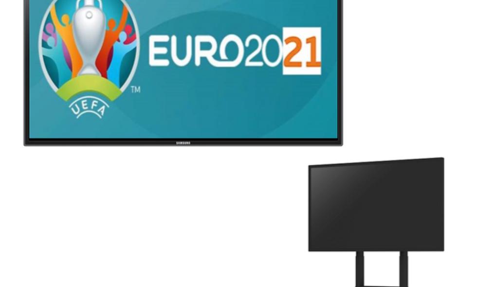 EM-2021 Set Flachbildschirm