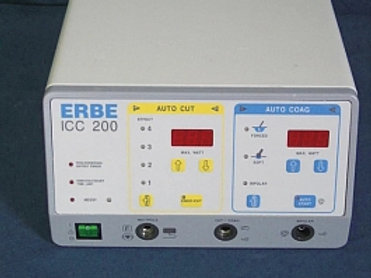 ERBE ICC 200 Коагулятор