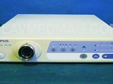 OLYMPUS CV-145 Видеопроцессор