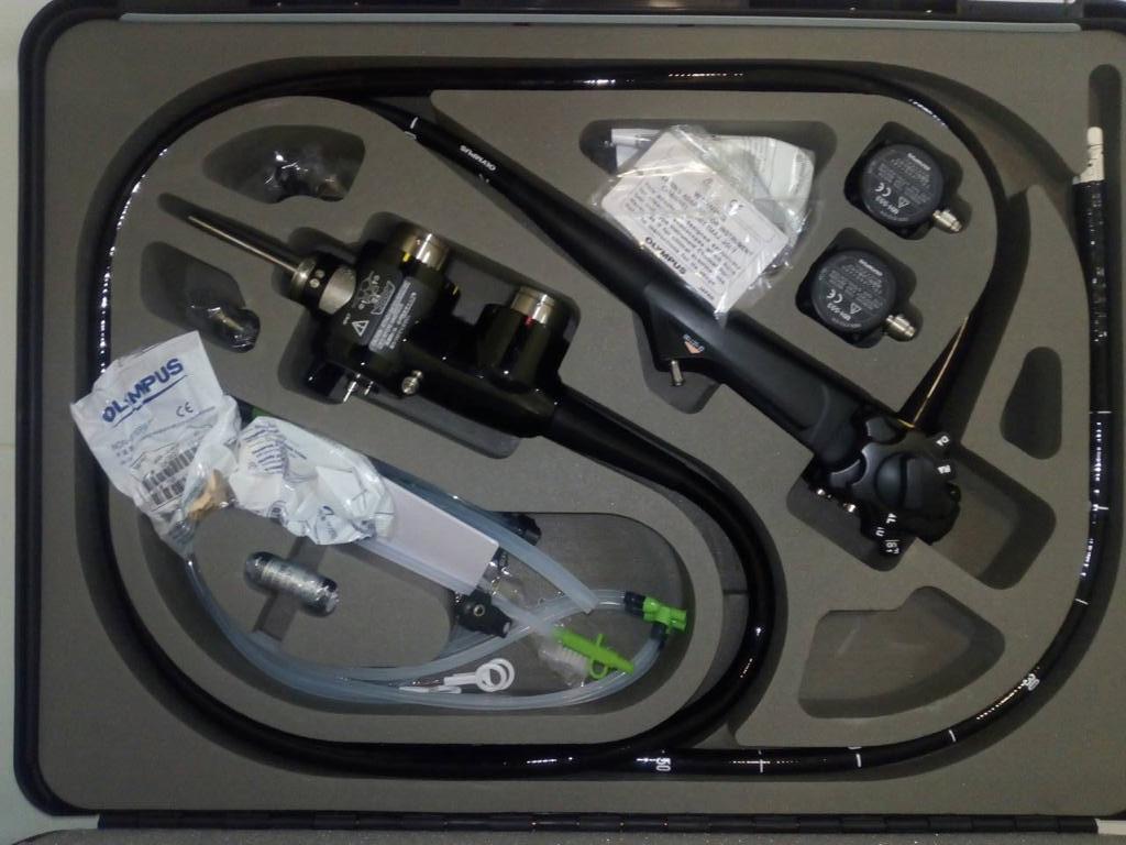 OLYMPUS GF-UCT180 Ультразвуковой видеогастроскоп